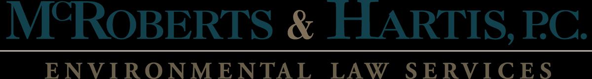 McRoberts & Hartis, P.C. Logo